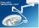 Đèn mổ treo trần Halogen, 1 nhánh Dialux D50