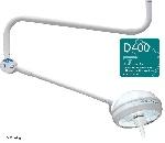 Đèn mổ Ellitica Rimsa D400