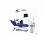 Ghế máy nha khoa cao cấp hiệu GRACE: QL-X5