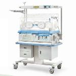 Lồng ấp trẻ sơ sinh YP-970 - Ningbo David