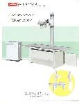 Máy X-quang cả sóng - Yz 300