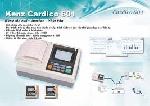 Máy điện tim CARDICO 601
