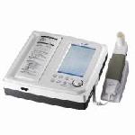 Máy điện tim12 kênh và đo dung tích phổi 3000S