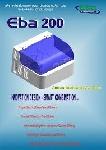 Máy phân tích sinh hóa tự động hoàn toàn Model: Eba200