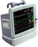 Monitor theo dõi bệnh nhân 5 thông số BM3